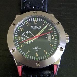 """""""Bespoke"""" Automatic Watch"""